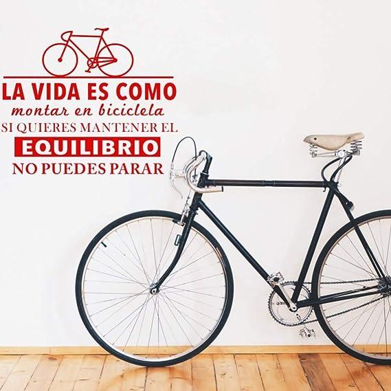 zzlfn3lv Citas inspiradas en español La Vida es como Andar en ...
