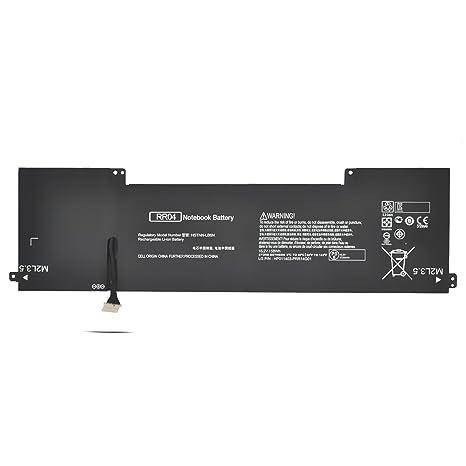 Amazon.com: Emaks RR04 Battery RR04XL for HP Omen 15 Series 15-5000:15-5013dx 15-5210nr 15-5014tx 15-5010nr 15-5268nr 15-5113dx and More HSTNN-LB6N ...