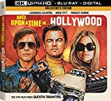 Once Upon a Time in Hollywood Collector's Edition [Blu-ray]