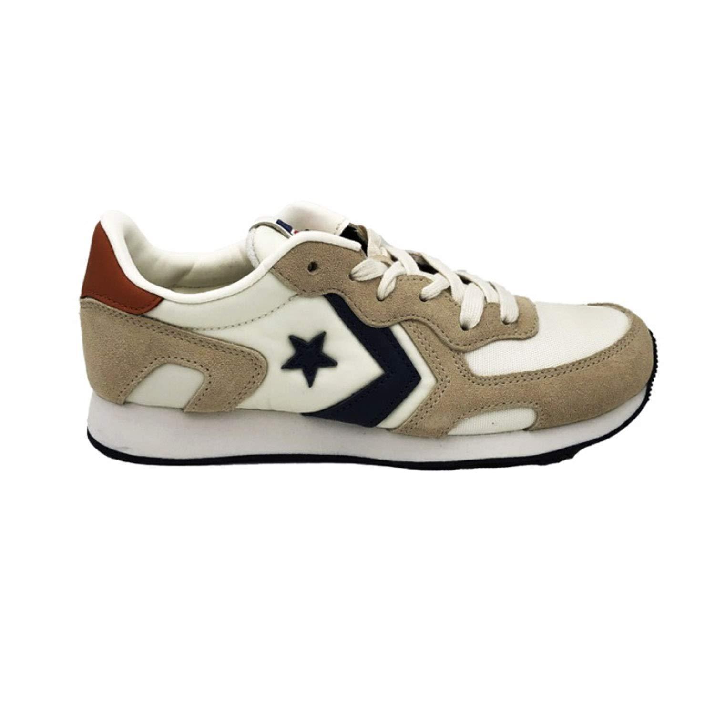 converse scarpe panna