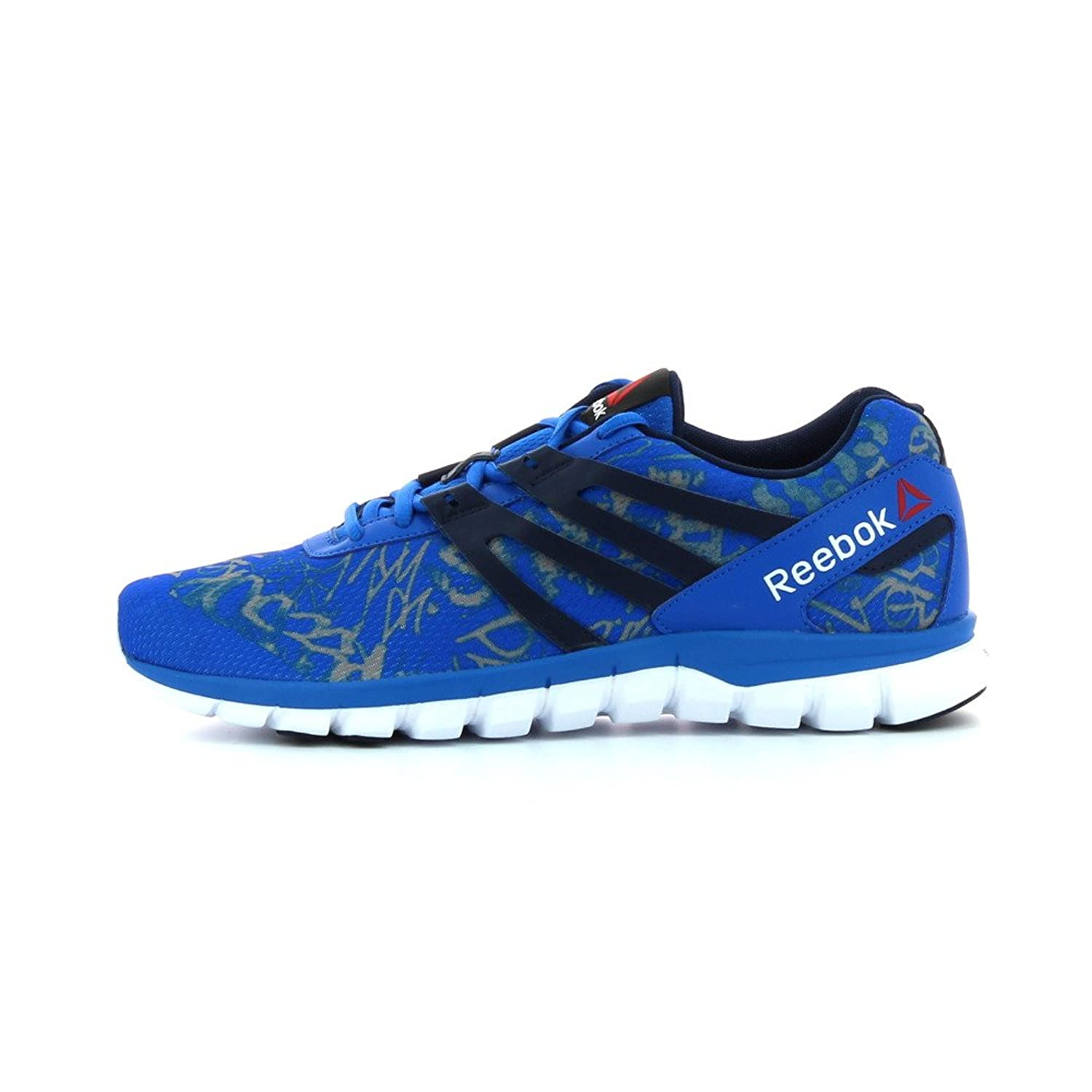 Reebok Sublite Zapatillas XT Zapatillas Cushion GRFTMT Varios Zapatillas XT de fd7693