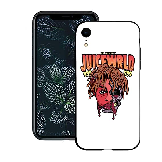 Amazon.com Juice\u0027art\u0027Wrld Phone Case for iPhone XR Case