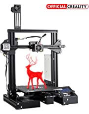 Official Creality 3D Printer Ender 3 Pro with Upgrade Megnetic Hotbed Sticker and UL Certified Power Supply