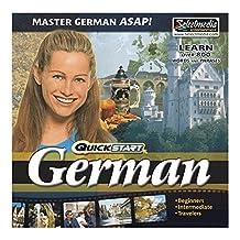 QuickStart German Audio CD