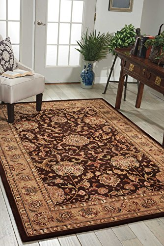 Nourison 2000 Collection Oval Rug - 5