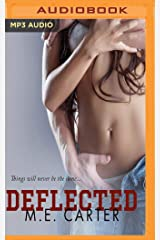 Deflected (Texas Mutiny) MP3 CD