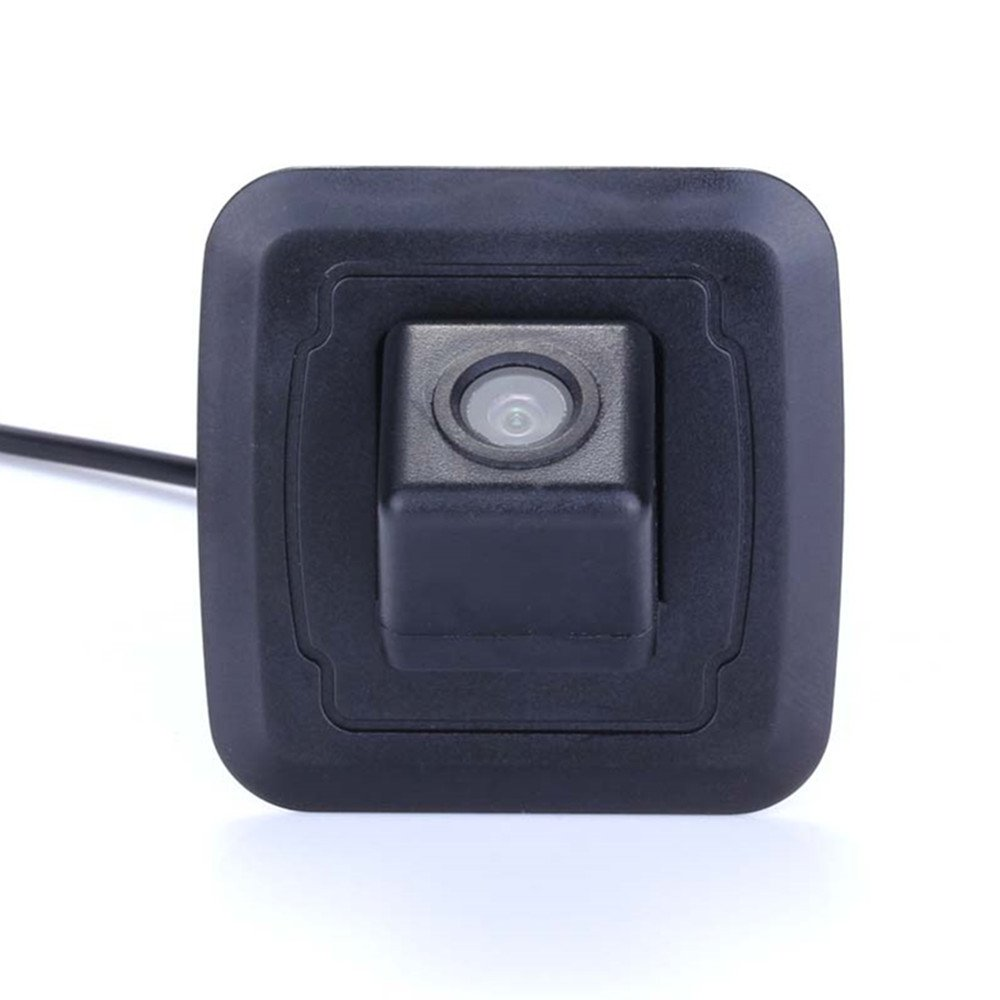 720 Pixel R/ückfahrsystem f/ür BMW X1 HDMEU R/ückfahrkamera 170/° Winkel wasserdicht Nachtsicht Auto R/ückansicht Kamera Einparkhilfe 1280