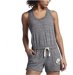 6e77910d69d0 Amazon.com  Nike Women s NSW Gym Vintage Short  NIKE  Sports   Outdoors