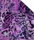 Snowflake Designs Amethyst Gymnastics Grip Bag