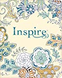 #6: Inspire Bible NLT: The Bible for Creative Journaling
