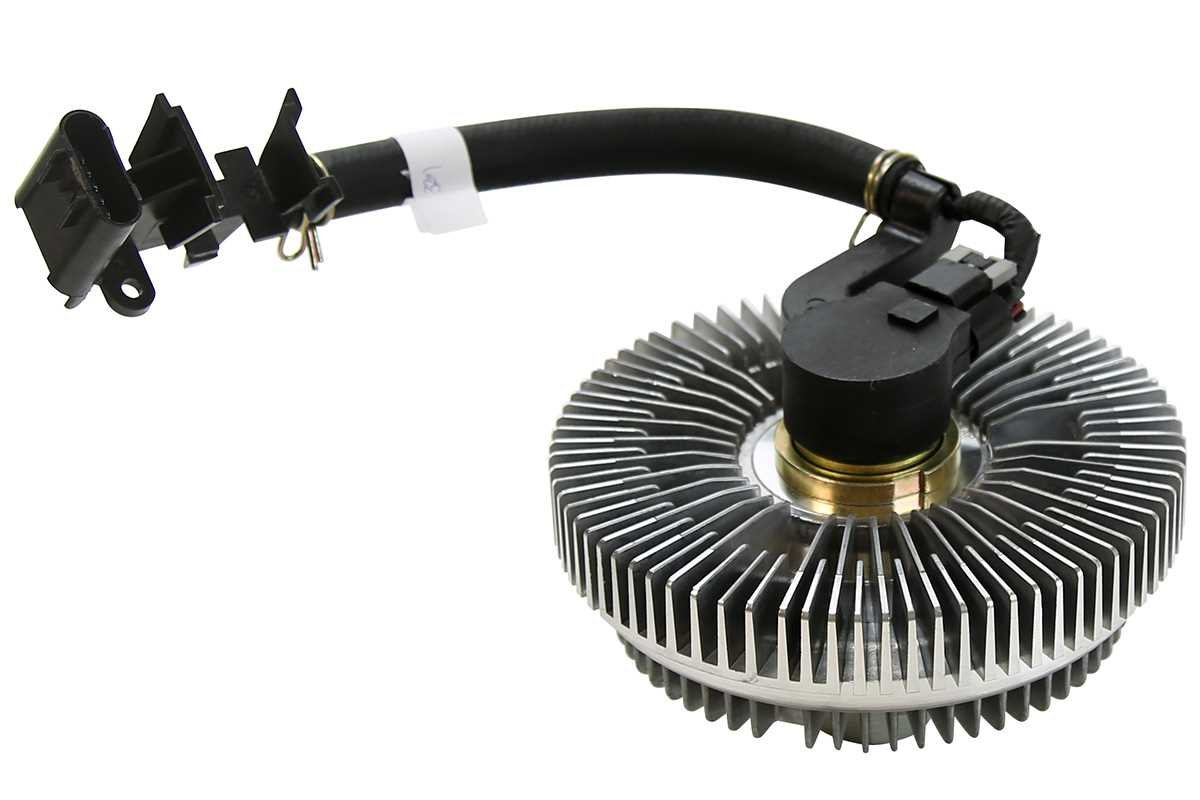 Prime Choice Auto Parts FA722003 Electronic Radiator Fan Clutch