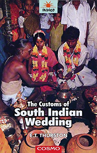 Customs of South Indian Wedding