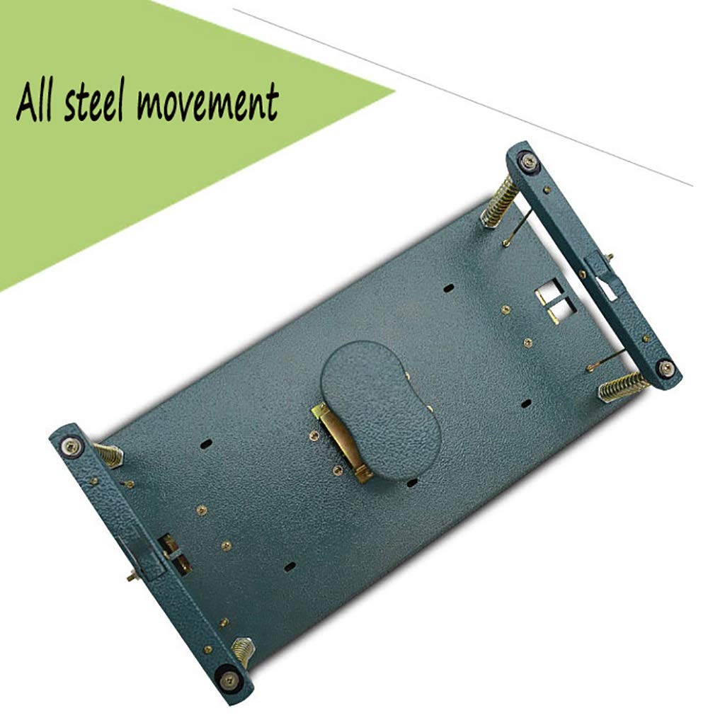 LDY Automatic Shoe Cover Machine, Step On Foot Home Smart Shoe Box, Steel Movement Disposable with 200 Foot Cover by LDY (Image #2)