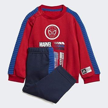 adidas Inf Dy SM Jog Chándal, Bebé-Niños: Amazon.es: Deportes y aire libre