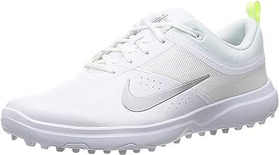 Nike Akamai - Zapatillas de Golf para Mujer: Amazon.es: Zapatos y complementos