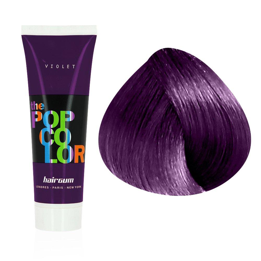 ARILAND Coloration Permanente Hairgum The Pop Color Violet 60 ml VIOLET_POP-16