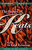 img - for Poetry of Keats book / textbook / text book