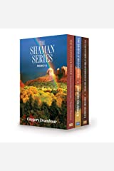 The Shaman Series: 3 Book Box Set Kindle Edition