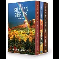 The Shaman Series: 3 Book Box Set