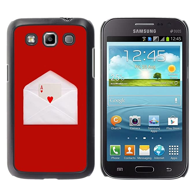 Carcasa de plástico funda | | Samsung Galaxy Win I8550 ...