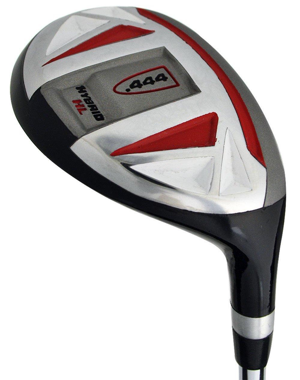 Bullet Golf 444 - Juego completo con funda (grafito/acero ...