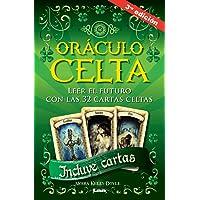 Oráculo Celta 3°ed: Leer El Futuro Con Las 32 Cartas Celtas