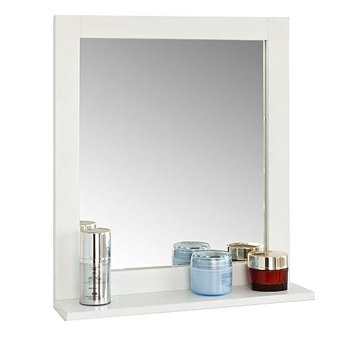 miroir wc. Black Bedroom Furniture Sets. Home Design Ideas