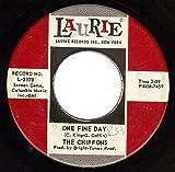 One Fine Day / Why Am I So Shy