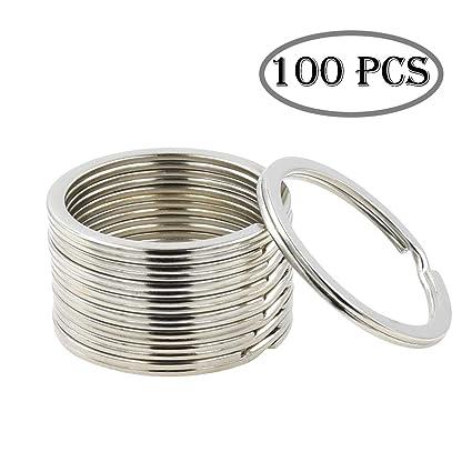 Amazon.com  Key Ring - 100PCS 227c18491