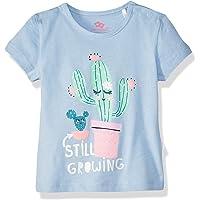 Wonder Kids Tulum Kız Bebek Tshirt