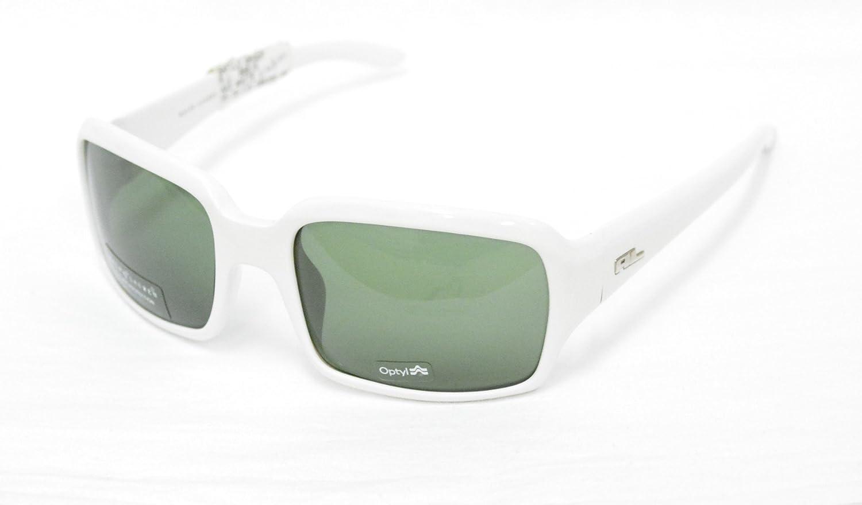 Gafas de sol Polo Ralph 888/S AX3 blanco lentes 100% UV Block ...