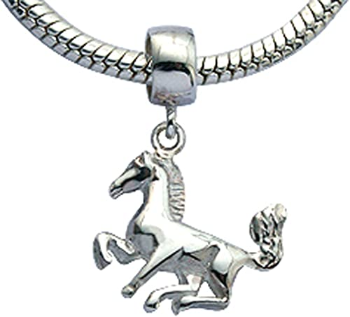 charme pandora cheval