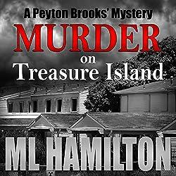 Murder on Treasure Island