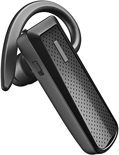 Samsung Galaxy Bluetooth Headset V5.0,Wireless Bluetooth Headsets Handsfree Bluetooth Phone Earpiece in-Ear Earbuds with Noise Cancelling Mic for iPhone Android Cell Phones