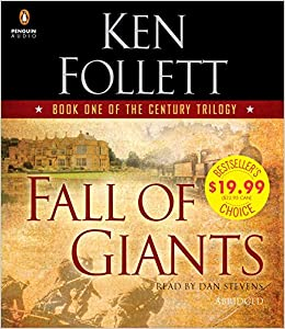 Amazon fr - Fall of Giants: Book One of the Century Trilogy