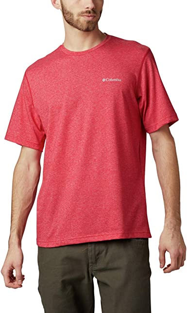 Columbia Thistletown Park Crew Camisa para Hombre: Amazon.es: Ropa y accesorios
