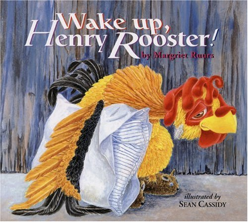 Wake Up, Henry Rooster! pdf epub
