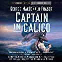 Captain in Calico Audiobook by George Fraser Narrated by Derek Perkins