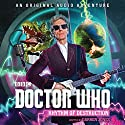 Doctor Who: Rhythm of Destruction: 12th Doctor Audio Original Performance by Darren Jones Narrated by Dan Starkey