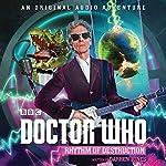 Doctor Who: Rhythm of Destruction: 12th Doctor Audio Original   Darren Jones