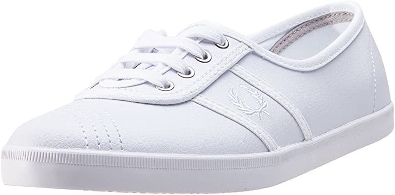 Fred Perry Aubrey Womens Trainers