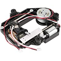 Optical Pick-Up Laser Lens KHM-313AAA Optical Pick-Up Laser Lens Mechanism Replacement Parts 3.78 × 3.39 In