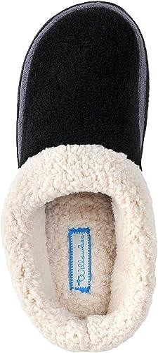 Amazon.com: willowbee Evelyn ante zapatillas mujer ...