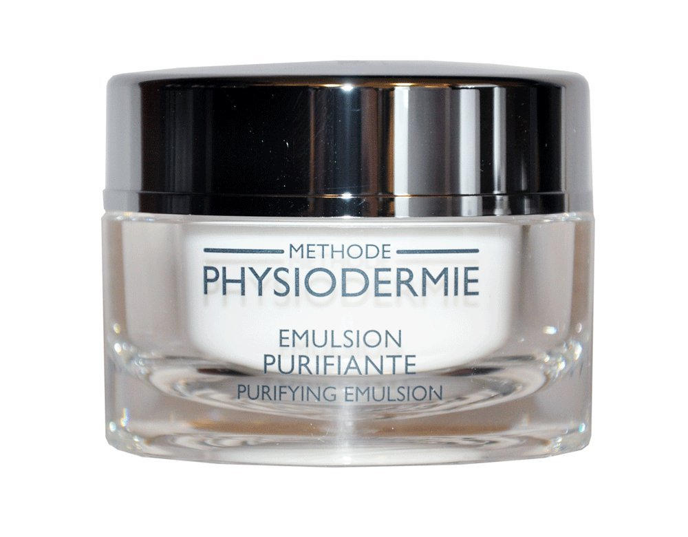 Physiodermie Purifying Emulsion 1.7 fl.oz - BRAND NEW by Methode Physiodermie