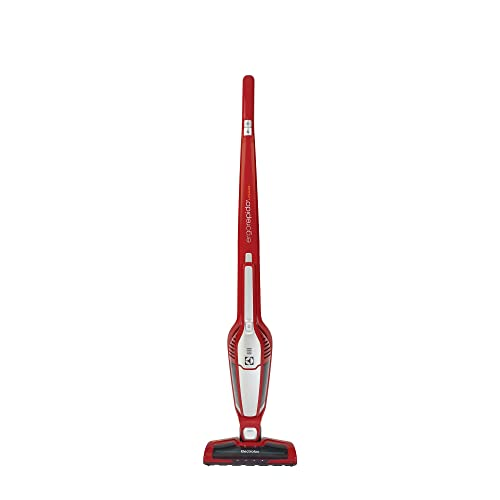 Electrolux Ergorapido Lithium Ion Deluxe 2-1 Stick And Handheld Vacuum