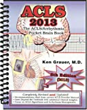 ACLS-2013-Pocket Brain, Grauer, Ken, 1930553234