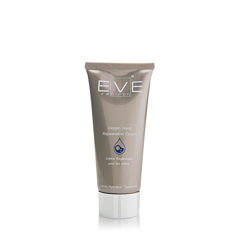 Eve Rebirth EVE04 Crema Luxury Ringiovanimento Mani L con Ottimizzatore di Ossigeno Skincare Industries Srl EVEOXYH