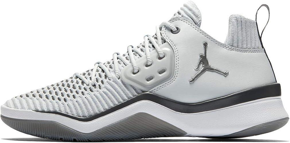 Nike Jordan DNA LX AO2649-002 グレー