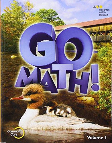 go math grade 1 - 8