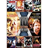 10-Movie Action Pack V.6